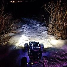 RC Light Bar Led Super Bright Scale Crawler Lightbar.