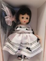 Doll Madame Alexander Wendy Pink Party Dress 8'' 2004 New in Box Clothing Shoes