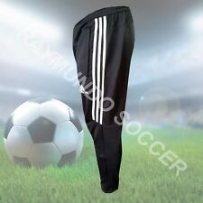 MEN'S ADIDAS TIRO 17 Pants  Black/White/White