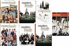 Modern Family Complete Series ALL Season 1-7 Collection DVD Set Lot TV Show Film