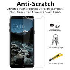 Galaxy J6 2018 vitre protection verre trempé film d'écran Samsung Galaxy J6 2018
