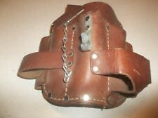 Used once, Bolens leather products tool holster S-4870