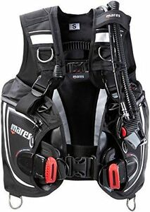 Mares Prestige 2 BCD With MRS+  Closeout!