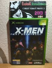 X - MEN : Next Dimension // XBOX // PAL ESP - Completo