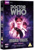 Nuevo Doctor Who - Mara Tales DVD