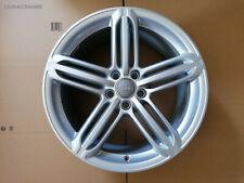 """1 Jante d'origine AUDI 19 pouces modèle """" Segment/ RS6 C6"""" 8K0601025CM A4 B8 ..."""