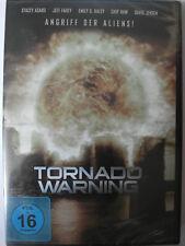 Tornado Warning - Angriff der Aliens - Stürme Außerirdische, Katastrophe Warnung