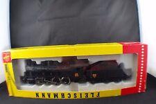 Fleischmann HO n° 1363F Locomotive vapeur SNCF type 040 avec tender en boite