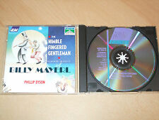 Billy Mayerl - The Nimble Fingered Gentleman - Phillip Dyson (CD) Mint/New  Rare