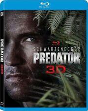 PREDATOR 3D - BLU-RAY 3D/2D