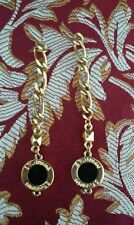 St.John Womens Gold accessory pulls for zipper alternative
