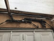 BMW 5 SERIES E60 E61 LCI POWER STEERING RACK 520d  DIESEL 6777477 2007-2010