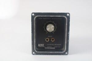 Altec Lansing N501-8A Découpage Réseau Croisé