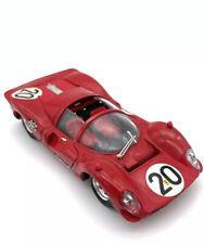 Ferrari 450 HP 330 P4 1967 Serie Le Mans Brumm R160 1:43 scale
