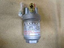A-101-2 Oil Filter