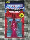 Masters Of The Universe Shadow Weaver Action Figure MOC Super 7 Vintage Series For Sale