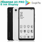 Hisense A5 Pro E Ink Screen 4G Reader Smartphone Android Reading Phone 6 And 128Gb
