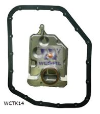 WESFIL Transmission Filter FOR Toyota COROLLA 1994-1999 A240L WCTK14
