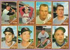 1962+Topps+High+Numbers+Lot+of+44+Different+Every+Card+Scanned+%26+Listed