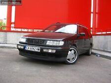 VW Passat B4 35i GTI front bumper spoiler chin lip addon valance trim VR6 GT VR