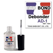 UV-Kleber-Remover-Reinigungsmittel, Klebstoffentferner, LCD-Bildschirm sauber