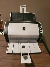 Fujitsu fi-6130 scanner