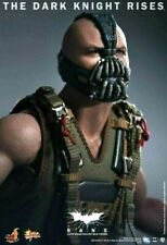 Hot Toys 1:6 Bane MMS 183 Batman The Dark Knight Rises Movie Masterpiece Figure