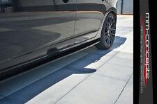 Heck Spoiler Aufsatz Abrisskante Volvo V60 Polestar Facelift Carbon Look