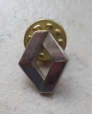 RENAULT France Automobilia Hat Pin Lapel badge Hatpin Pins 1980