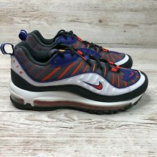 NIKE AIR MAX 98 GUNSMOKE MULTIPLE SIZES 640744 012 97 270 95