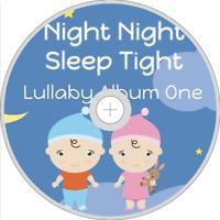Children's Songs & Nursery Rhymes CD soothing baby sleep aid relax peaceful