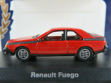 BoS 87525 Renault Fuego (1979-1984) in rot 1:87/H0 NEU/OVP
