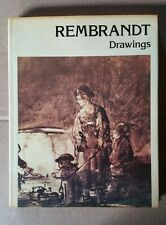 Rembrandt Drawings by Paul Nemo