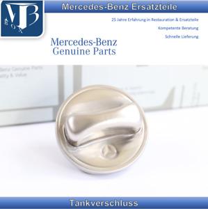 Original Mercedes-Benz Bouchon de Réservoir, Réservoir A1244700005