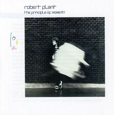 Robert Plant - Principle of Moments [New CD] Bonus Tracks, Rmst