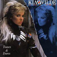 Kim Wilde - Teases & Dares [New CD] UK - Import