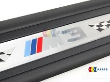 NEW GENUINE BMW 3 SERIES M3 E92 FRONT ENTRANCE DOOR SILL COVER LEFT N/S 7979359