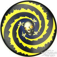 NEW Throwstock ESP SuperColor BUZZZ 177g Discraft Disc Golf Super Color Buzz CUT