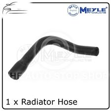 Brand New High Quality MEYLE Radiator Hose - Part # 119 121 0139