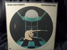 Jean-luc ponty-civilized Evil
