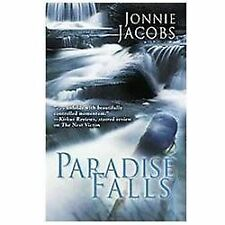 Paradise Falls (Five Star Mystery Series), Jacobs, Jonnie, Good Condition, Book