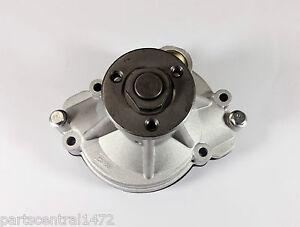 OAW F6030 Water Pump for Jaguar S-Type XF XJ8 XJR XK XK8 XKR 4.0L 4.2L 4.4L V8