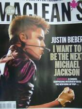 Maclean's Magazine November 26, 2012 Justin Bieber, Ottawa's Drug Shame, Is Egyp