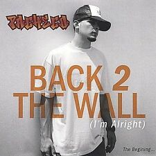 Pacheco : Back 2 the Wall CD