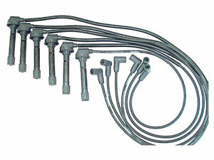 Spark Plug Wire Set For Concorde Intrepid LHS New Yorker Vision Prowler QB76X2