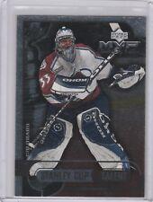 1999-00 Upper Deck MVP Stanley Cup Edition Talent #SC5 Patrick Roy Hockey
