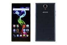 ARCHOS 55 Platinum - 8GB - Blau (Ohne Simlock) Smartphone - Wie Neu -