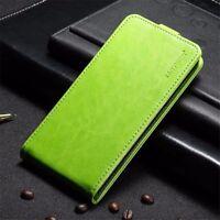 Coque livre cuir synthétique rabat verticale support housse Oukitel K6000 Plus