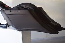 """Harley Davidson Stretched 7"""" down 14"""" back saddlebag/fender kit 14-18 FLH Bagger"""