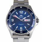 全新現貨New Orient 東方SAA02002D3 Mako 自動 Diver Watch 手錶 100mm Genuine Japan Made HK*1